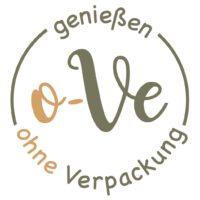 Willkommen bei o-Ve Logo